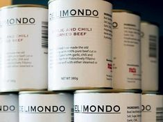Delimondo Canned Goods Can Now Be Delivered To Your Doorstep For Free! Hard Boiled, Boiled Eggs, Canned Meat, Carrots And Potatoes, Corned Beef, Meatloaf Recipes, Baking Pans, Food Preparation, New Recipes