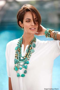 Wear With Bling : Fashion Trends