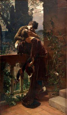 ponderful: Julius Kronberg (Swedish, 1850-1921),... - for the artistic soul