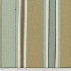 Spa Tulsa Terrace Home Decor Fabric