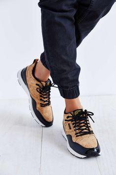 Gourmet LX Cork Runner Sneaker - Urban Outfitters