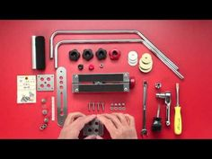 DIY Camera Stabilizer Ver7.4 for your digital SLR camera.    www.dons-digital-photo-corner.com