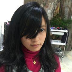 20150305 前髪カット!|小島瑠璃子オフィシャルブログ「るりこのコト」Powered by Ameba