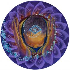 Another fav of hers, the colors is just beautiful.. I would love this piece!