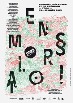 Mens alors! 2013 / by Julien Lelièvre