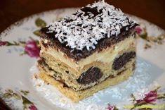 """Zosia piecze - Ciasto """"Julia"""""""
