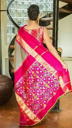 Pure ikkat silk sarees Order what's app 7995736811