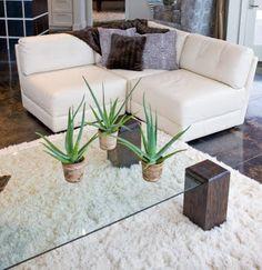 Living Room Modular Sofa