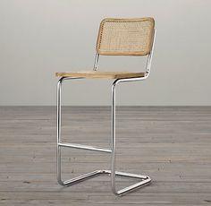 Bauhaus chair   Restoration Hardware