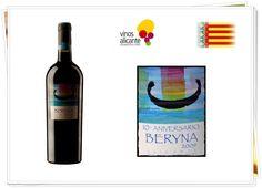 Beryna 2009 / Bodegas Bernabé Navarro (D.O. Vinos de Alicante)