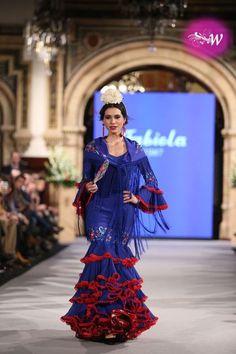 es - We Love Flamenco 2018 - Fabiola Flamenco Costume, Our Love, Costumes, Formal Dresses, 3, Fashion, Dama Dresses, Flamingo Costume, Events