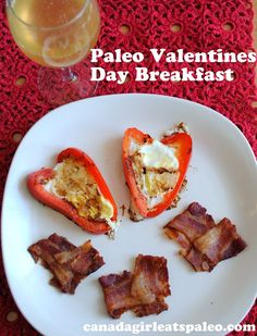 Paleo Valentines Day Breakfast! #21DSD approved
