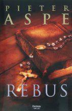 Rebus by Pieter Aspe
