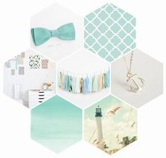 design inspiration, mint