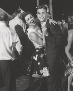"""Sadie Robertson instagram """"2 years ago was only the beginning of an amazing journey with the most amazing man. I love dancing through life with you... I truly love you more & more…"""""""
