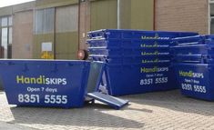 When you search for options to hire skip bins Adelaide, the choices are practically unlimited. To pick the best one, you must compare their services. Hiring a skip bin service is a smart. Rubbish Removal, Waste Removal, Types Of Waste, Professional Cleaning Services, Concrete Bricks, Removal Services, Tidy Up, Green Cleaning, Natural Resources