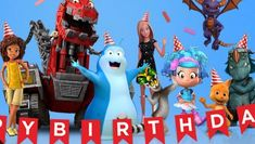 Kidscreen - engaging the global children's entertainment industry More Words, New Words, Big Blue House, Dinosaur Train, Pbs Kids, Netflix Originals, Jim Henson, Original Song, Animation Series