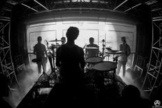 A Day To Remember: Adam Elmakias Photography