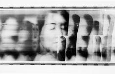 Paolo Gioli, Volto attraverso la propria mano (Face Through Her Own Hand), b/w photographic print, 16 x Champs, York Art Gallery, New York Galleries, Paris Art, New York Art, Photo Wall, Fine Art, Artwork, Boyer
