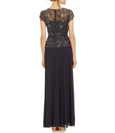 Shop for Pisarro Nights Chiffon Floral-Beaded Bodice Two-Piece Gown at Dillards.com. Visit Dillards.com to find clothing, accessories, shoes, cosmetics & more. The Style of Your Life.