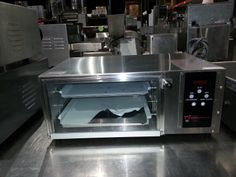 Used convection oven / Contact us for quotes, pricing and product details. / by AIMCO Equipment Company. Used Equipment, Oven Range, Stove, Kitchen Appliances, Quotes, Diy Kitchen Appliances, Quotations, Home Appliances, Range