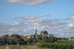 ** Association Le Cep, Culture et Patrimoine des Coteaux de Saussignac