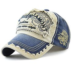 Bleu ou Camouflage Penn Baseball Cap-Angel Casquette-Noir