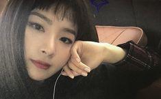 Kpop Girl Groups, Korean Girl Groups, Kpop Girls, Divas, Seulgi Instagram, Kang Seulgi, Red Velvet Seulgi, Pretty Asian, Sooyoung