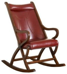 Unusual Rocking Chair Design | Hometone | FURNITURE   ODDITIES | Pinterest  | Rocking Chairs, Settees And Spiral Staircases