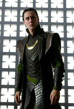 Loki 2011