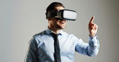 Virtual Reality in E-Learning - Virtual reality programs track how long a learner took to complete a task, actions they choose for simulations and if he/she was able to accomplish the goal.