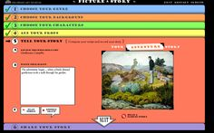 Free Technology for Teachers: Craft a Short Audio Story on The Art of Storytelling