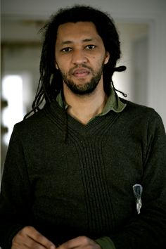 ALAIN GOMIS (Fr/Senegal)