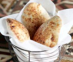 Pâine de Casă fără Drojdie – Rețete (Image courtesy sxc.hu)