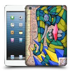 Ufficiale Ric Stultz Rarità Animali Cover Retro Rigida per Apple iPad mini 1 / 2 / 3