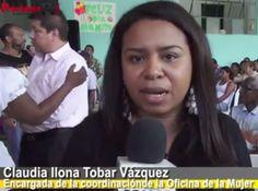 Alcaldía de #Caloto creó Oficina de la Mujer #ProclamadelCauca https://www.youtube.com/watch?v=tU06JMMU080&list=UUXvLhvgn9_uVH_l4_g4YFsg