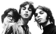 Supergrass - Seen the light Kinds Of Music, Music Love, Movies And Series, Music Icon, Music Music, Britpop, Wedding Songs, My Favorite Music, Cool Bands