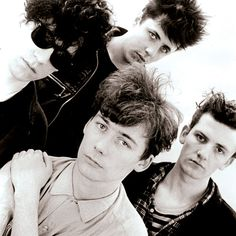 The Jesus and Mary Chain, 1987