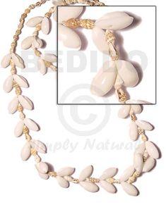 Hawaiian shell leis - polynesian necklaces Cebu wholesale jewelry and fashion accessories bulk philippine export handmade products Jewelry Accessories, Fashion Accessories, Fashion Jewelry, Wholesale Fashion, Wholesale Jewelry, Seashell Jewelry, Discount Jewelry, Bubble, Beach Fashion
