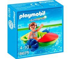 Prezzi e Sconti: #Playmobil 6675  ad Euro 3.59 in #Playmobil #Giochivideogame giocattoli