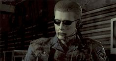 albert wesker gifs - Yahoo Image Search Results