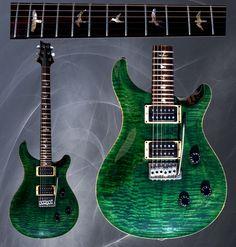 cdf21fc7dcf Paul Reed Smith Custom 24 Guitar
