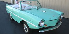 1964 Other Makes Amphicar 770 Amphibious Car Cars Usa, Weird Cars, Cute Cars, Car Girls, Old Cars, Cars For Sale, Vintage Cars, Dream Cars, Convertible