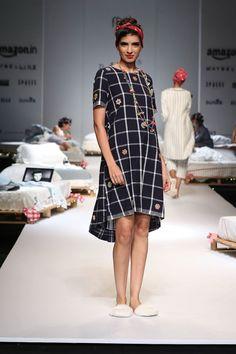 Pero by Aneeth Arora #FashionWhatsNext #AIFWSS16