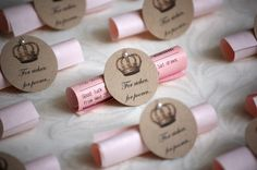 nice way to present lotto tickets for #wedding #favours - Google Search