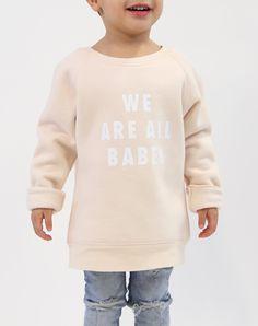 Societee Script Green Lucky Cool Girls Boys Toddler Long Sleeve T-Shirt