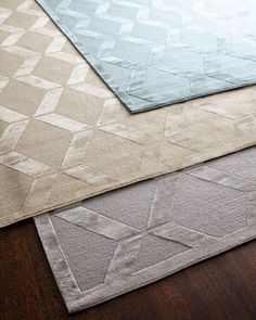 Design/Color Ref - Charlie Rug by Exquisite Rugs at Horchow.