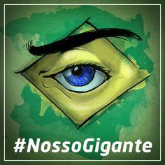 Wake Brasil!!!