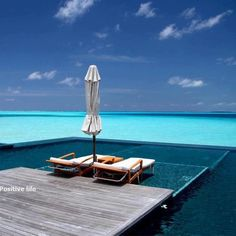 Amazing Snaps: Conrad in Maldives , Rangali Islands !!!!