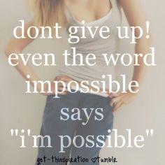 Motivation Monday <3!